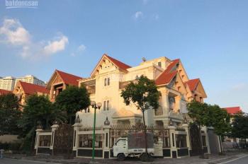 Bán nhà mặt đường Trung Yên 6 KĐT Trung Yên 130m2 lô góc 2 mặt tiền 31 tỷ