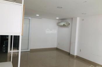 Văn phòng mới xây 2 MT Hoàng Văn Thụ, Út Tịch, 20m2, giá chỉ 6tr/tháng