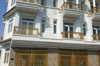 Nhà 3 tầng Võ Thị Sáu 4,1 tỷ, mới XD, NH hỗ trợ, sổ hồng riêng. LH 0932 633 450 để xem nhà