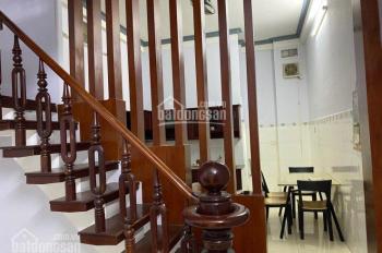 Bán nhà đẹp 2 lầu, HXH Trường Chinh, P. 14, TB. 4x12,5m, giá 6,9 tỷ