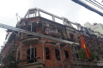 Siêu phẩm đất nền và nhà phố đường Tô Hiệu, Quận Tân Phú
