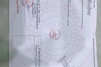 Chính chủ bán gấp, KĐT Golden A, đất mặt tiền Quốc Lộ 13, lô chỉ 1tỷ150, 90m2 bao sổ. LH 0961901611