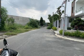 Bán đất chính chủ thị trấn Củ Chi KP6, DT 5x19m=95m2 thổ cư hết đất