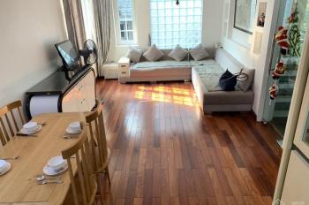 Cho thuê nhà riêng phố Hàng Chuối, 65m2 x 6 tầng, nhà mới đủ đồ có thang máy, 0944288466