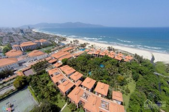 Chính chủ bán lô đất view sông sát biển du lịch Đà Nẵng, đường 7m5 giá cực rẻ