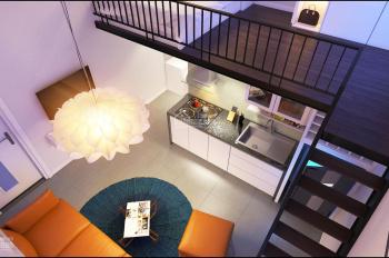 Cho thuê căn hộ mini cao cấp full nội thất giá chỉ từ 3,5 triệu, LH 0986643968