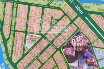 Cần bán nền đất KDC Đại Phúc đường 12m giá 38tr/m2, đường 18m giá 53tr/m2, LH: 0906331444 Giang