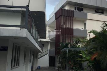 Cho thuê dài hạn nhà nguyên căn đối diện bệnh viện mắt - kinh doanh căn hộ dịch vụ cho thuê tốt