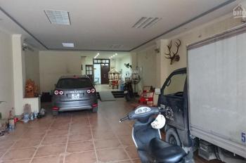 Bán nhà mặt phố Nguyễn Xiển, Thanh Xuân, Hà Nội, DT: 166m2x8 tầng, MT: 6,7m vỉa hè rộng, đường lớn