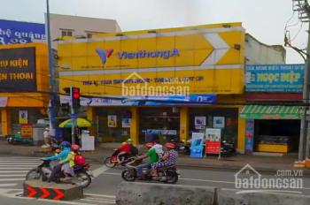 Cho thuê nhà góc 2MT số 01 đường Phan Văn Hớn, Tân Thới Nhất, Quận 12