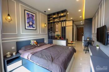 Cho thuê căn hộ Millennium 1PN, giá chỉ 15 triệu. Full nội thất cao cấp tiện ích 5*, sát Quận 1