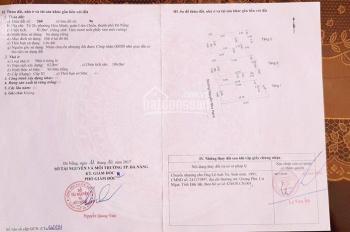 Bán nhà mặt tiền Nguyễn Nhữ Hạnh, gần trung tâm Quận Liên Chiểu, ngã ba Huế. 0935110880