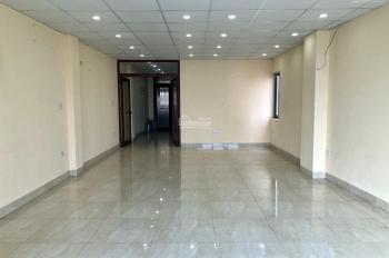 Cho thuê văn phòng sạch sẽ, view đẹp, giá từ 4tr5/th, mặt phố Vũ Tông Phan, Khương Đình