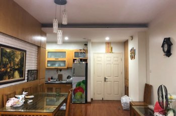 Cho thuê CH chung cư đầy đủ tiện nghi CT18 Happy House Việt Hưng, Long Biên, S: 90m2 giá: 6.5tr/th