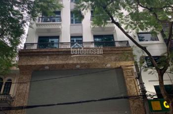 Cho thuê văn phòng Q. Thanh Xuân sang trọng, miễn phí điện nước 100m2, 24tr/th. LH 0963667902