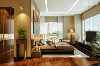 CC bán gấp CHCC cao cấp tòa nhà 18T1 khu đô thị Trung Hòa Nhân Chính, Cầu Giấy, DT 116m2, 3PN, 2WC
