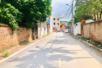 Bán 69m2 xóm 4 Đông Dư, Gia Lâm, Hà Nội, ngay trường cấp 1 Đông Dư, gần chợ. LH 0987498004