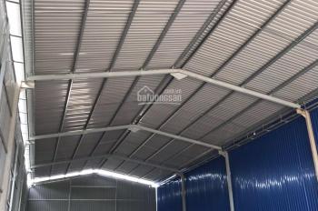 Bán nhà kho 10x60m mặt tiền Phú Mỹ - Tóc Tiên, 4 tỷ