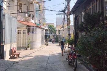Nhà hẻm 14 Trương Phước Phan (gần LVQ), phường Bình Trị Đông, Bình Tân, 0867.457.228