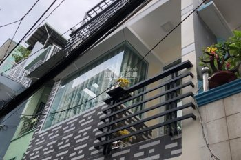 Nhà bán hẻm 86 Trần Bình Trọng, Q.5 thông ra Cao Đạt giá chỉ 7,4 tỷ.
