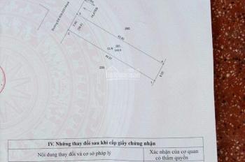 Đất ngay chợ và công ty tại Phú An, Bến Cát, Bình Dương DT: 8x44= 349m2 đường nhựa 10m, giá 1,8tỷ