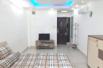 Cho thuê phòng quận 1 full nội thất tại đường Trần Đình Xu