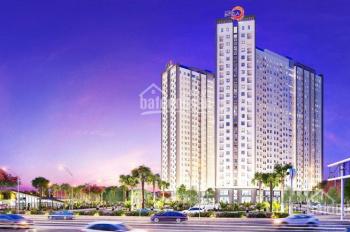 Sài Gòn Intela, căn hộ cao cấp bậc nhất Bình Chánh với vị trí vô cùng thuận lợi ! Thanh toán giãn