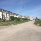 Bán lô biệt thự Pháp Vân - Hoàng Mai - Hà Nội vị trí BT4 đẹp khu trung tâm gần chung cư đông đúc