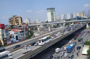 Bán tòa văn phòng 142m2 mặt phố Khuất Duy Tiến, Thanh Xuân, Hà Nội