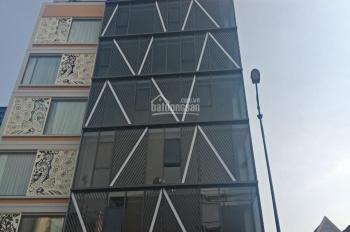 Cho thuê tòa nhà siêu đẹp mặt tiền đường Nguyễn Xí, P. 26, Q. Bình Thạnh