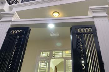Nhà bán 2 lầu còn mới, chính chủ tại ngã tư Bình Triệu, sát Phạm Văn Đồng, 65m2 giá đầu tư