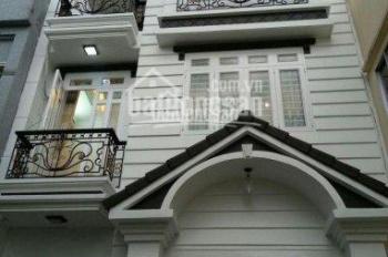Bán nhà khu biệt thự đường Bành Văn Trân Q. Tân Bình, DT: 258m2, ngang 7m, giá: 26.5 tỷ