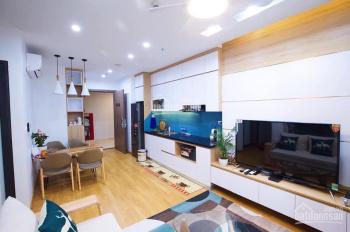 Cho thuê căn 2 phòng ngủ Vinhomes Trần Duy Hưng đầy đủ nội thất - vào ở ngay giá 12.5 triệu/tháng