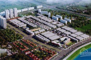 Nhận đặt chỗ chia sẻ cơ hội đầu tư - biệt thự, liền kề - Louis City Hoàng Mai - 096.179.6464