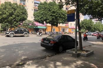 Bán nhà 7T, DT 150m2, thang máy, mặt phố Vũ Phạm Hàm, Trung Hòa, Cầu Giấy, Hà Nội. Giá 43 tỷ