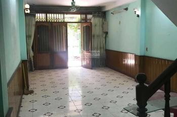 Cho thuê nhà mặt tiền đường Lê Quý Đôn, trung tâm TP Nha Trang phù hợp kinh doanh ăn uống, salon