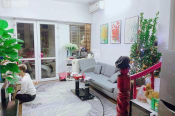 Bán nhà riêng ngõ 18 Định Công Thượng 31m2, 6 tầng mới đẹp, 2,65 tỷ