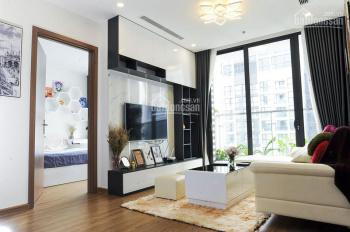 Cho thuê căn hộ Vinhome Green Bay, tòa G2, Mễ Trì, DT 72m2, đầy đủ đồ giá từ 13 triệu LH 0968956086