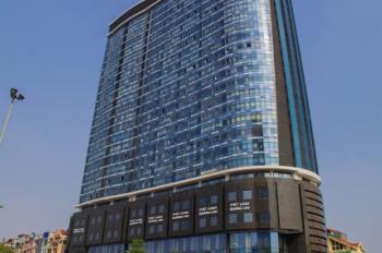 Bán căn hộ Eurowindow Multiconplex, 27 Trần Duy Hưng 160m2 căn góc, chính chủ. Full NT cao cấp