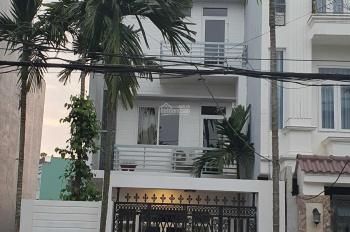 Bán nhà mặt tiền Nguyễn Xí, DTĐ: 5x25m, DTSD: 264m2, nhà đẹp 4 tầng, giá tốt
