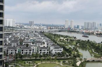 Bán gấp căn hộ 4PN rẻ nhất khu Park, 154m2, 11.7 tỷ bao hết, có gói QL 10 năm. View sông trực diện