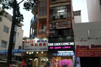 Chính chủ bán nhà mặt tiền 478 đường Nguyễn Chí Thanh ngang 4x18m, giá chỉ 23 tỷ