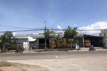 Cho thuê kho xưởng Quy Nhơn, Bình Định