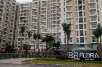 Bán căn hộ Quận 9 đã có sổ hồng Flora Anh Đào, Đỗ Xuân Hợp, LH 0909000501