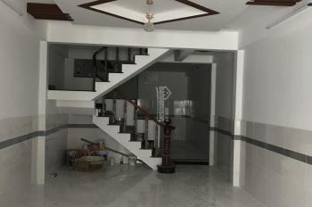 Nhà mới: hẻm 5m thông đường Phạm Đăng Giảng - Bình Hưng Hòa - Bình Tân