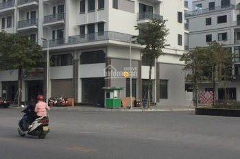Cho thuê căn góc Mon Bay Hạ Long đối diện quảng trường: 5 tầng