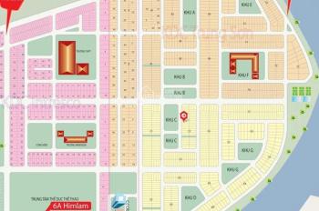 Cần bán đất mặt tiền 9A Trung Sơn, DT 10x20m, đối diện Sài Gòn Mia, CC: 0938.694.268