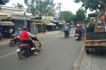 Bán nhà MT kinh doanh đường Đất Mới (Bình Trị Đông)