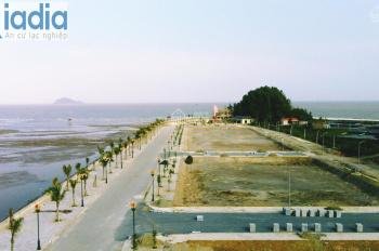 Suất ngoại giao mặt biển Hải Tiến - quần thể Flamingo Thanh Hóa