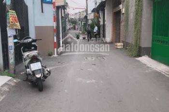 Chính chủ bán nhà Tân Kỳ Tân Quý, P Sơn Kỳ, Q Tân Phú, giá 5.3 tỷ